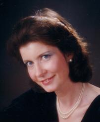 Mary Pope, soprano
