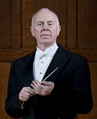Peter Stark, conductor